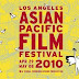 Joe Hahn to attend The Los Angeles Asian Pacific Film Festival