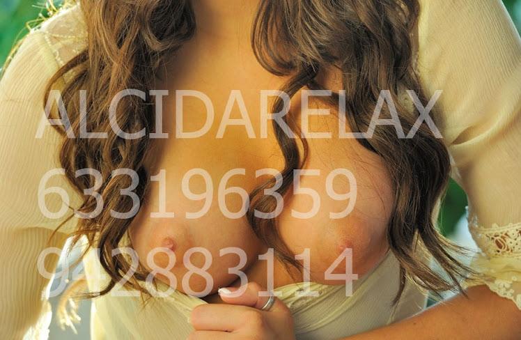 alcidarelax