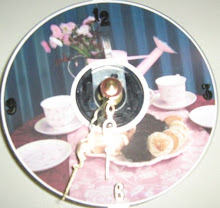 Tea for two - SOLD
