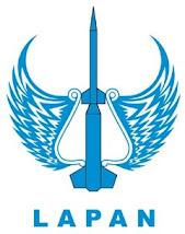LAPAN (Lembaga Penerbangan dan Antariksa Nasional)