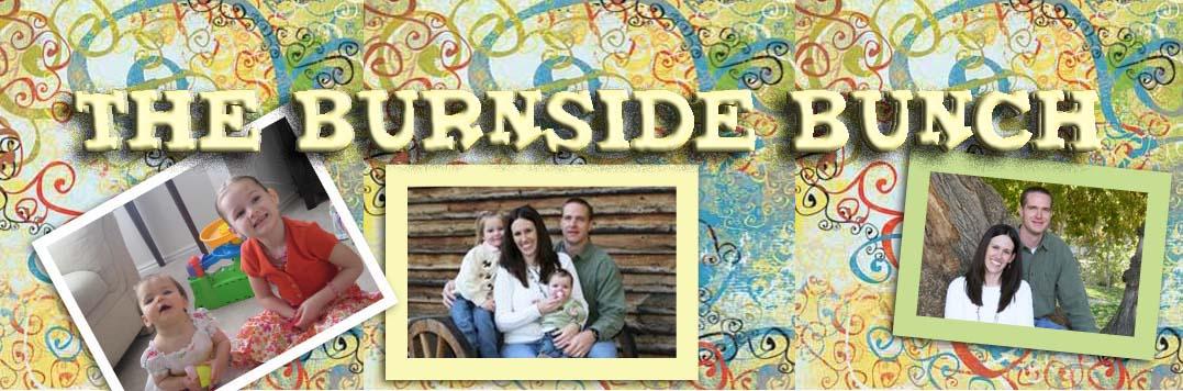 The Burnside Bunch