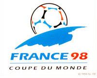 Emblema Francia 1998