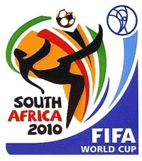 Emblema Sudáfrica 2010