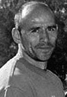 José Luis 'Garrafa' Sánchez