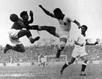 Real Madrid - Valencia, 1931