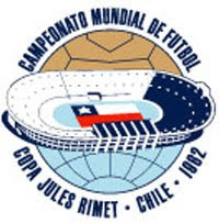 Logo Chile 1962