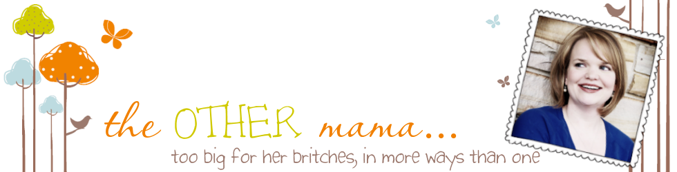 The Other Mama- Links