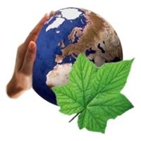 Logo de Saúde Ambiental