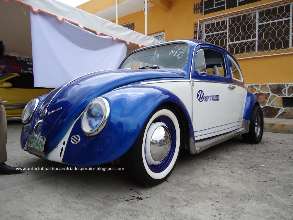 Brasilia Tuning - Fotos de coches - Zcoches