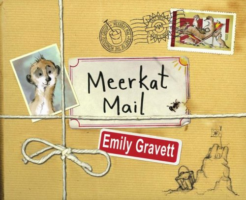 Image result for meerkat mail images