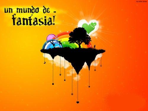 Mundo de Fantasia!!!