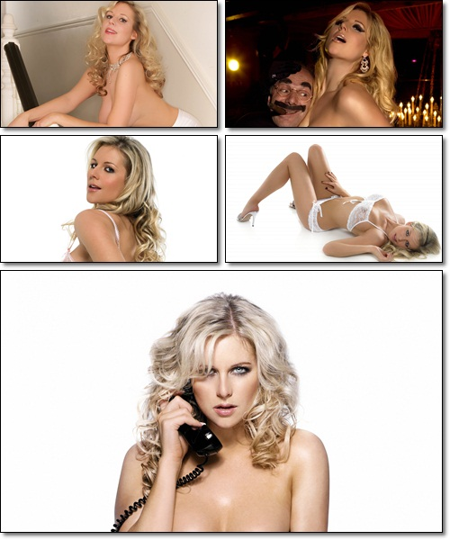 Abi Titmuss HQ Photo