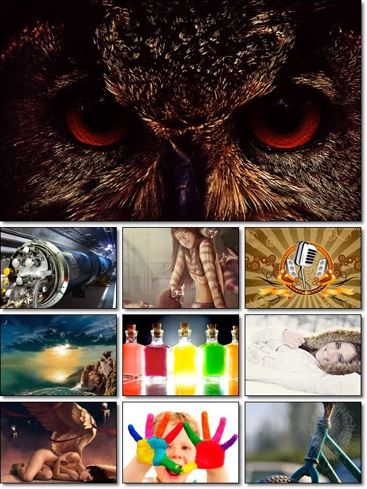 Full HD Mixed Wallpapers Pack 27 | All Wallpaperz Free
