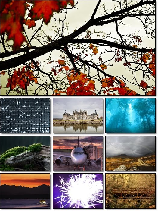 Download Widescreen Wallpapers Free