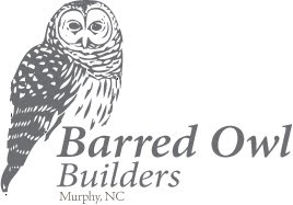 Barred Owl Builders