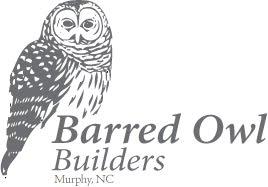Barred Owl Builders