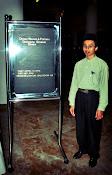 Blogger, Hj Haziq Ahmad Zaki B Mohd Zulkipli Al-Wasli