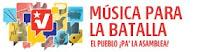 MUSICA PARA LA BATALLA