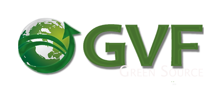 GVF&#39;s Green Source