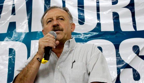 El secretario general de la CTA nacional Yasky, visitó Tucumán