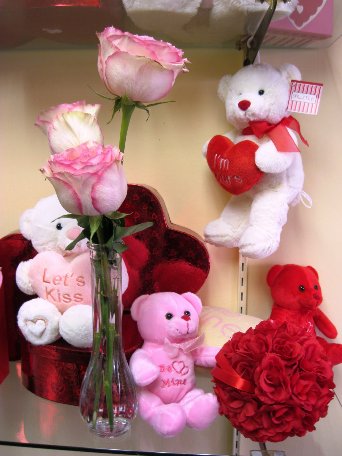 Countdown To A Shepherdstown Valentine S Day The Village Florist