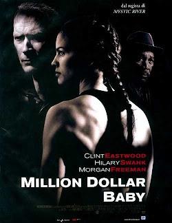 Cô Gái Triệu Đô - Million Dollar Baby (2004) Poster