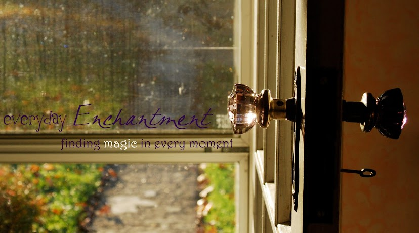 everyday Enchantment