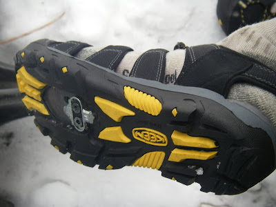 1d405b03097b May 5 -- Go here for the follow up Keen Commuter SPD Sandal review. I have  fat feet. In general