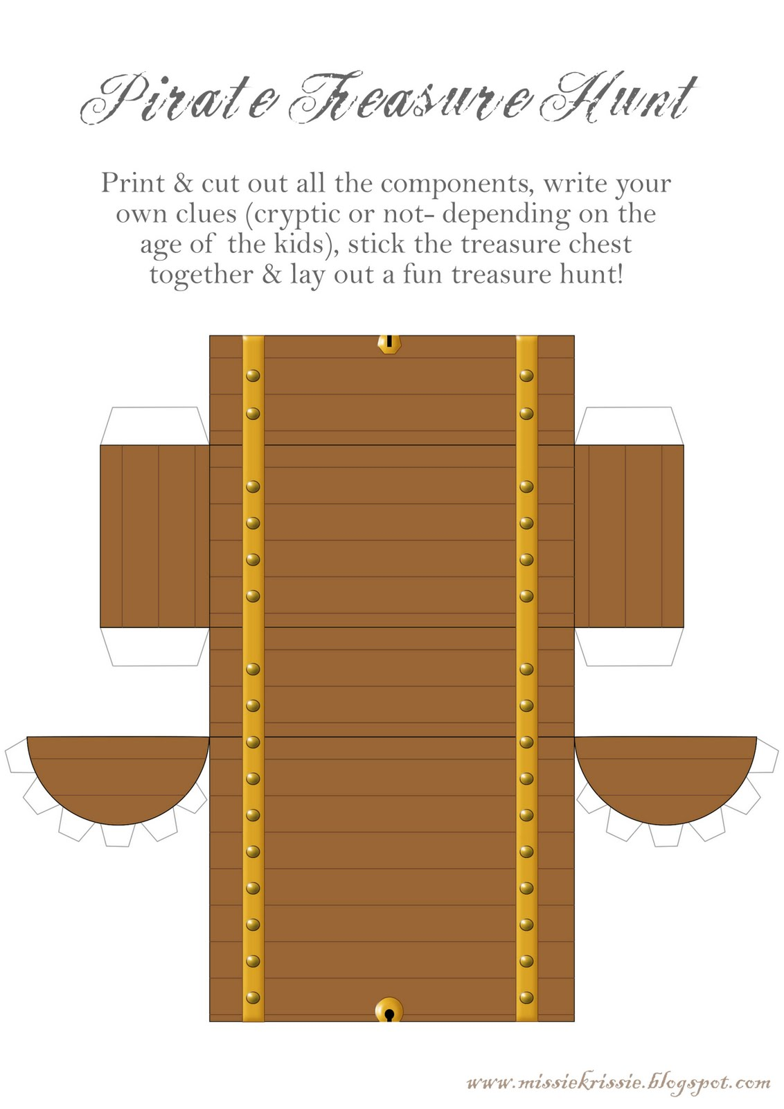 Download treasure chest pattern pdf toy box plans diy Build your own toy chest