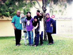 my inspiration... beloved family