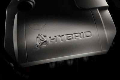 2010 Ford Fusion Hybrid Engine