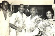 Sharda, Shankar(Jaikishan), with Sudhakar Sharma