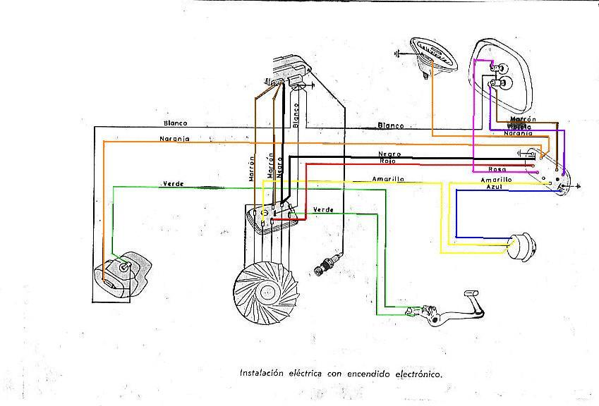 Honda Ch80 Wiring Diagram also Vespa Gt200 Wiring Diagram as well 2373 additionally 150cc 4 Stroke Shortcase Engine additionally 139qmb Wiring Diagram. on verucci wiring diagram