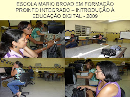 PROINFO INTEGRADO / 2009