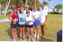 Boca Grande 5K 2-28-09