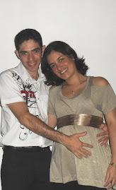 TACIANA MARAIZA & LUIS AUGUSTO