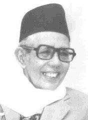 pak natsir (1908 - 1993)