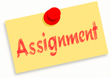 writing assignments for students Studentsassignmenthelpcom provides best online assignment writing help for all academic subjects to students of all levels starting from k-10 to master level order now and attain the best grades you deserve.