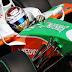 Race team finds winning formula in court