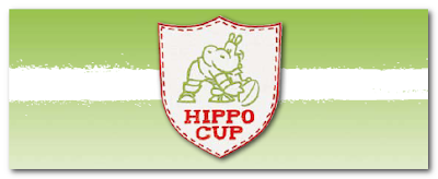 hippo cup hippopotamus rugby
