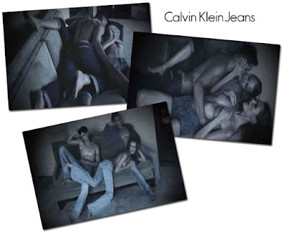 calvin klein jeans uncensored