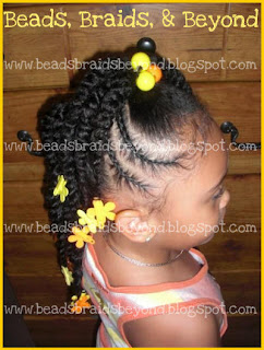 Fierce Mohawk Style For Natural Hair Curlynikki Natural Hair Care