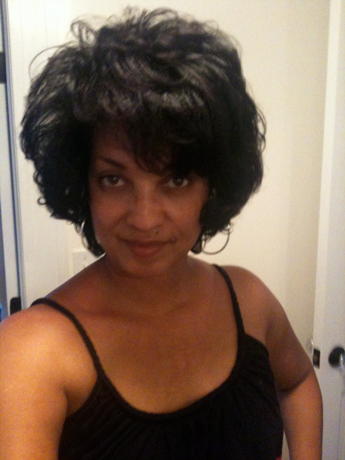 Celebrity Interviews Curlynikki Natural Hair Care