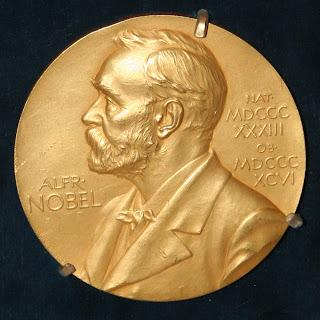 Nobel ad un precario