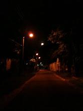 sunday night cruz