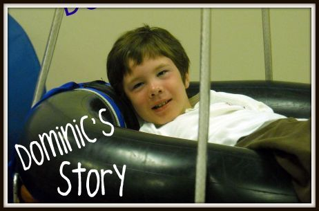 Dominic's Story