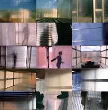 la casa translúcida