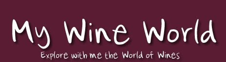 My Wine World