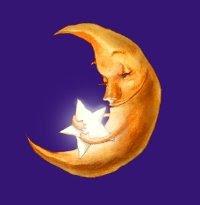 ¡Feliz aniversario, Luna Naranja!