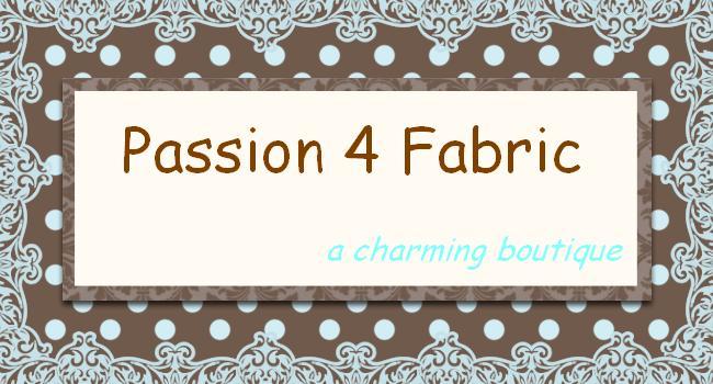 Passion4Fabric